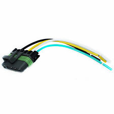 Tail Light Circuit Board Connector Wiring Harness For Chevrolet GMC C2500 C3500