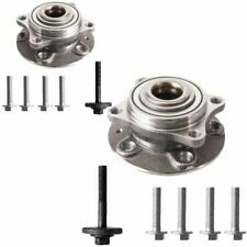 For Volvo S60 Mk1 2000>2010 Front Left & Right Hub Wheel Bearing Kits Pair - New
