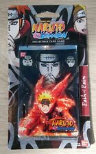 Naruto Cards CCG Path of Pain Booster English