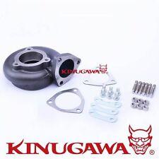 Kinugawa Turbine Housing for Garrett GT30R GT3071R 60.0mm / T84 Triangle Flange