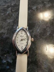 Women's Watch, Velux