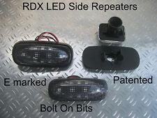 RDX LED DARK Side Repeaters Rover 100/Metro/200/25/RV8/800/Montego/Maestro