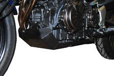 YAMAHA SUPER TENERE ALUMINUM Black,SKID PLATE 488,ADV,Dual Sport 2010-2013