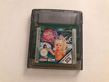Game Boy Color Spiel - SHELLY CLUB