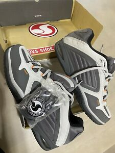 Vintage Deadstock DVS Skate Shoes UK 12 US 13, Dc Axion Osiris Emerica
