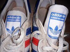 Rare 1970s Adidas Sprint 8.5 Marathon 84 New York Trx Zx Rom Jeans Triest Trimm