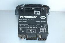 Hella RTK 4 RTK4 Ersatzteil: 12V Verstärker 9MS 855 921-00 Steuergerät B-Ware