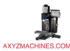 Mach3 Bench Top Cnc Milling Machine Metal Milling Machine Closed Loop Stepper