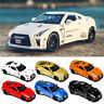 Nissan GTR 1:32 Scale Model Car Alloy Diecast Toy Vehicle Kids Gift Collection