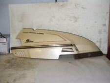 1985 Yamaha Riva XC180 Left rear fairing.
