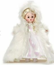 Ice Queen 8' Doll by Madame Alexander New for 2020