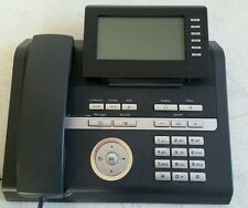 Siemens OpenStage 40 G US SIP PoE Telephone Display Phone Many Available