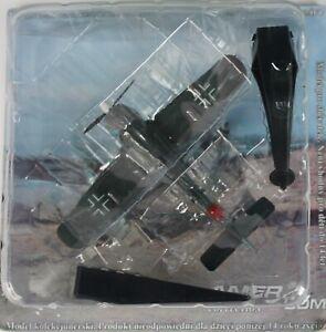 Focke-Wulf FW190A-8 Scale 1:72 Diecast Model in Sealed packaging