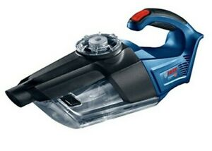 Bosch Blue 18V 1L Cordless Vacuum Cleaner, Washable Dust Cap - SKIN ONLY - NEW