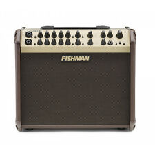 Fishman Loudbox Artist PRO-LBX-600 Acoustic Guitar Amp *FREE COVER* ~MAKE OFFER~