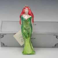 KURT ADLER POLONAISE KOMOZJA CHRISTMAS ORNAMENT LITTLE MERMAID NEW