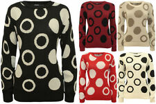 Polka Dot Cotton Machine Washable Clothing for Women
