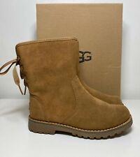 Girls Ugg Corene Boots Shoes Size UK 13 New