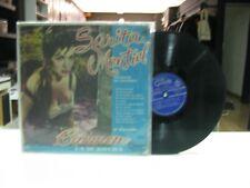 SARITA MONTIEL LP CUBAN CARMEN LA DE RONDA 195X ORIGINAL SOUNDTRACK