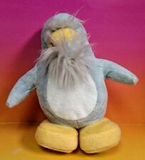 Jakks Pacific Disney Club Penguin Plush Series Sensei Squad NO TAG NO COIN Rare