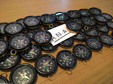 Lot Of 100 Pcs Compass For All Directions Collectible Scientific Instrument