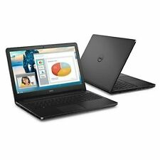 "Dell Vostro 3568 Laptop - Core I3 - 6th Gen/ 4GB/ 1TB/ 15.6""/ Linux/ Black"