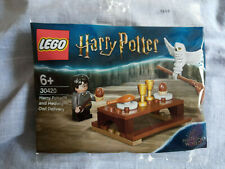 LEGO Harry Potter 30420 Polybag – Harry Potter and Hedwig: Owl Delivery - sealed