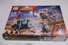 Lego Marvel Super Heroes Thor's Arma Quest 76102 Nueva Sellada Caja Dañada