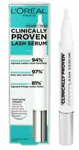 L'OREAL Paris Clinically Proven Lash Serum - For Stronger Thicker Lashes