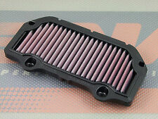 SUZUKI GSXR 600 750 DNA HIGH PERFORMANCE RACE FREE FLOW AIR FILTER 2011 & UP