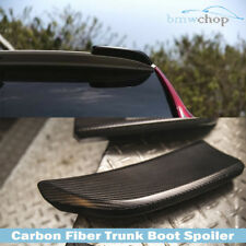 Carbon For VOLVO XC60 1st CUV Hatchback Roof Spoiler Right Left 2017 T5