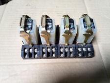 4 relais MTI 48V EP3 EX