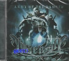 Lonewolf + CD + Army of the Damned + 11 pezzi forti + heavy metal + NUOVO + OVP