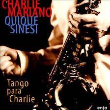 Tango Para Charlie, New Music