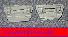 Lincoln LS  Window Regulator Clips (4) - COMPLETE FRONT SET (left AND right)