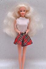 Happy Holiday Barbie 1991 Mattel Vintage