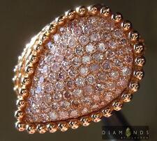 .74ctw Fancy Light Pink Diamond Ring R6731 Diamonds by Lauren