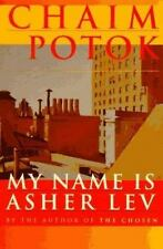 My Name Is Asher Lev by Chaim Potok (1996, Paperback)