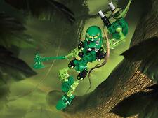 LEGO Bionicle Toa Mata Lewa #8535 (2001 - GENERATION 1)