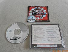 CD  Astro Klassik - Musik im Zeichen der Sterne - Zwilling  12.Tracks  2001  110