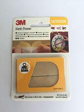 3M Klett-power Outdoor 2 5kg.