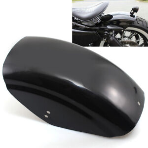 Rear Fender Mudguard Steel for Harley Sportster48 72 XL 883 1200 Bobber Chopper