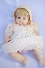 """Madame Alexander Vintage Baby McGuffey Doll 18"""" Original Dress Cries"""