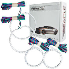 For BMW 3 Series 2006-2011  LED Halo Kit - Non-Projector Oracle