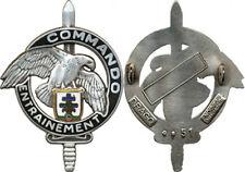13° D.B.L.E, Commando Entraînement, (Arta plage) Drago Noisiel GS 51 (0373)
