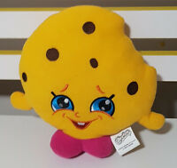SHOPKINS COOKIE BISCUIT PLUSH TOY! KIDS TOY ABOUT 20CM TALL SOFT TOY!