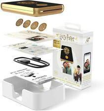 Harry Potter Magic Photo and Video Printer for iPhone & Android - White LP007-5