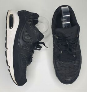 Nike Air Max Shoes Black Size US 9