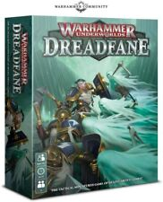 Warhammer Underworlds: Dreadfane  Barnes & Noble Exclusive Brand New and Sealed