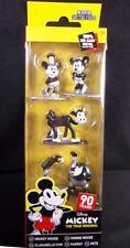 Jada Nano Metalfigs 5 pack Mickey Mouse the True Original 90 years NEW